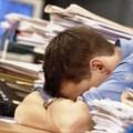 Потеря интереса к работе заставляет казахстанцев увольняться