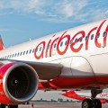 Lufthansa покупает большую часть Air Berlin