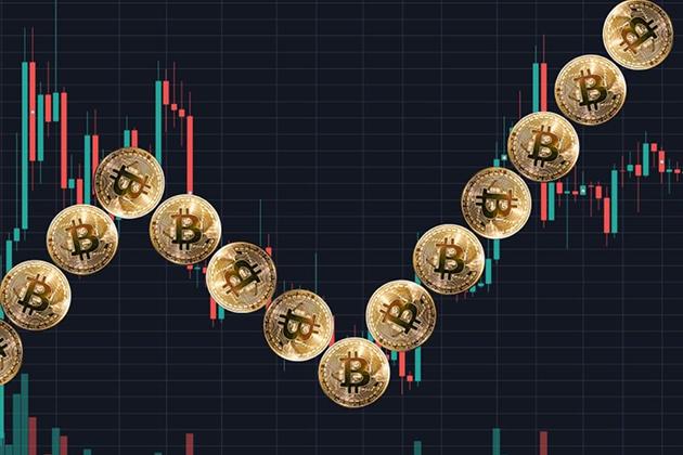 Bitcoin получает рейтинг «A-» и приближается к $13000
