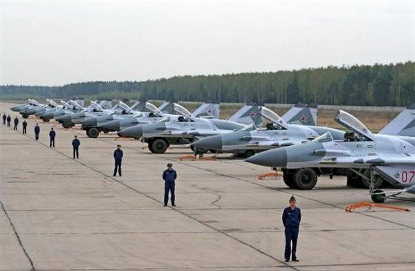 Путин распорядился создать в Беларуси российскую авиабазу