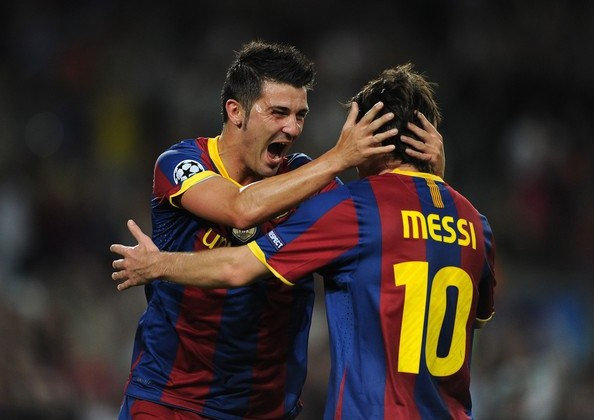 «Барселона» 22-й раз выиграла чемпионат Испании