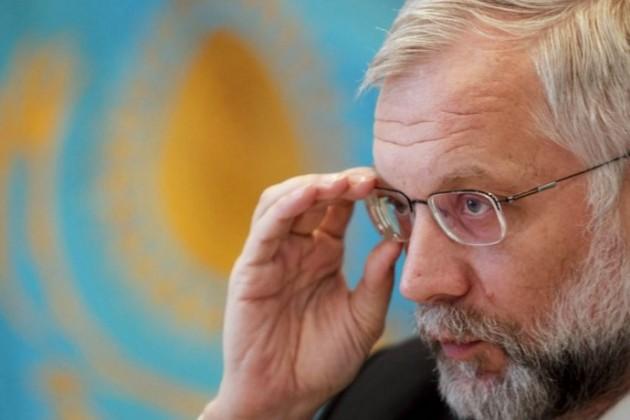 Келимбетов: Марченко - удачливый человек