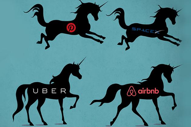 Кто такие компании-«единороги» и стоит ли в них вкладывать?