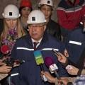 Суд санкционировал арест экс-директора метрополитена Мурата Укшебаева
