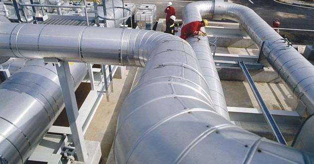 Импорт российского бензина в РК сокращен