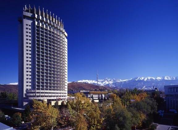 Алматы станет мировым брендом туризма