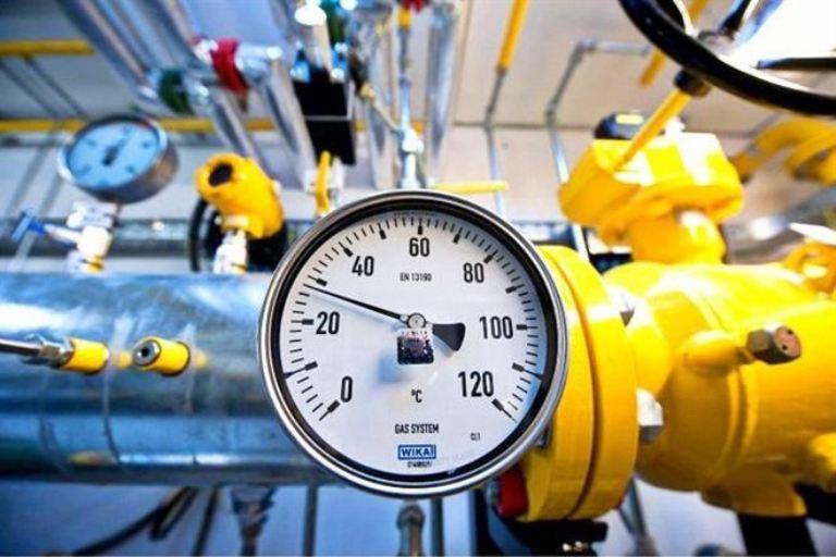 ВКитайской республике найдено крупное месторождение газа