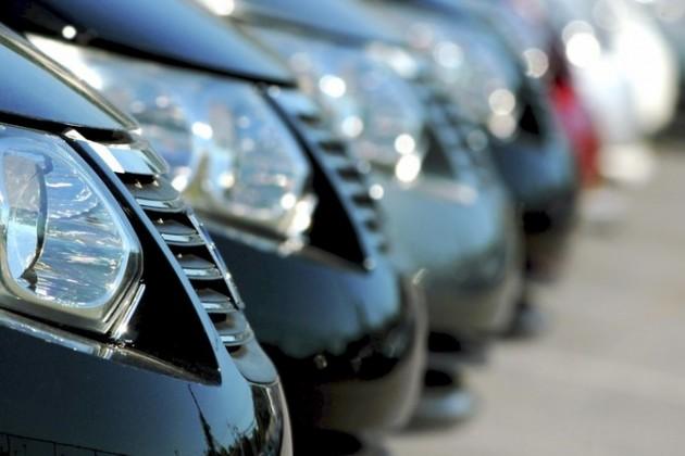 Названы самые популярные автомобили вЕвропе