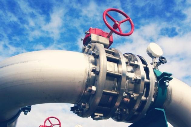 Нефтегазовые транспортировки выросли сразу на22% загод
