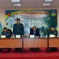 Министр обороныРК представил командующих войсками РгК «Юг» и«Восток»