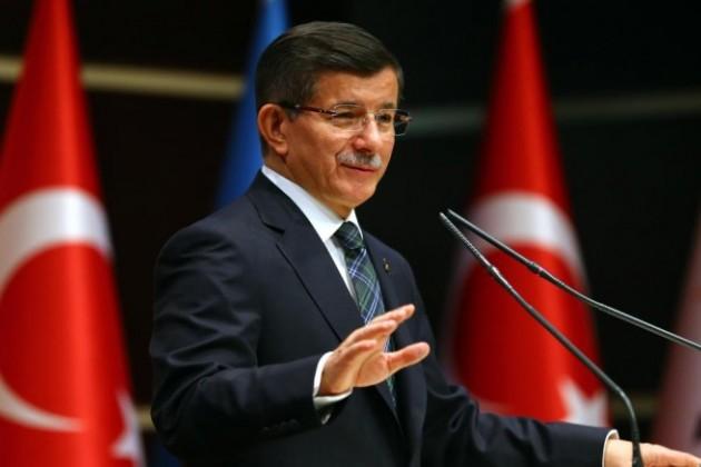 СМИ узнали о скорой отставке Ахмета Давутоглу