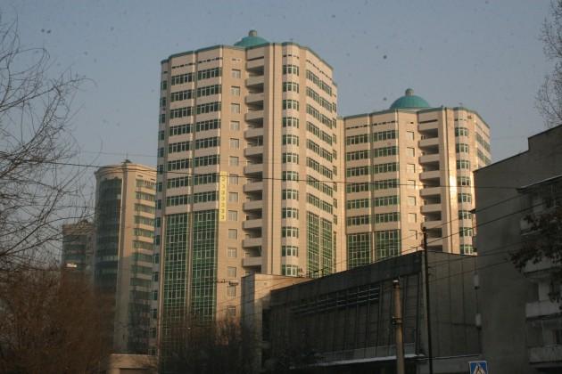 В Алматы нет предпосылок для роста цен на жилье