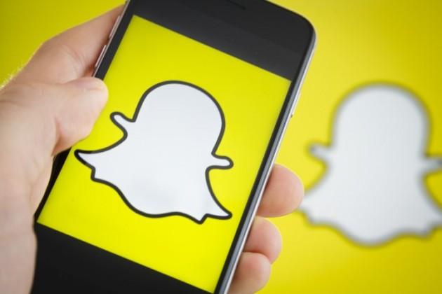 Чистый убыток владельца Snapchat вырос вчетыре раза