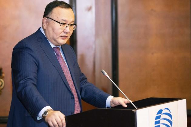 Казахтелеком подвел итоги деятельности за 2018 год