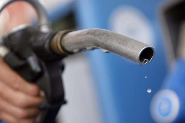 Бензин АИ-92подорожал загод на15%