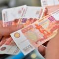 Крым с апреля вводит рубль