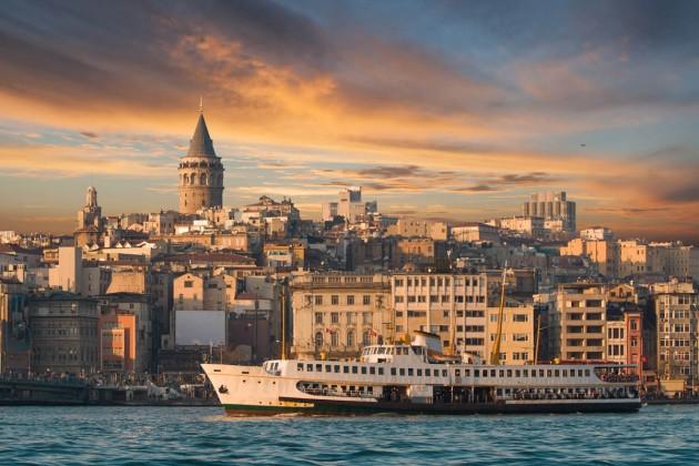 Стамбул – пересечение эпох, империй и традиций