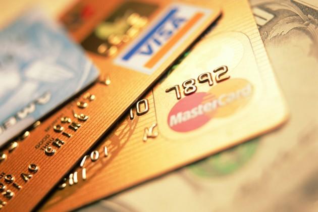 Казахстанцы теряют интерес ккредитным картам