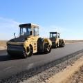 Вэтом году планируется ввести вэксплуатацию 279км автодорог