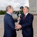 Владимир Путин: От ЕАЭС мы не ждем никаких «волшебных средств»