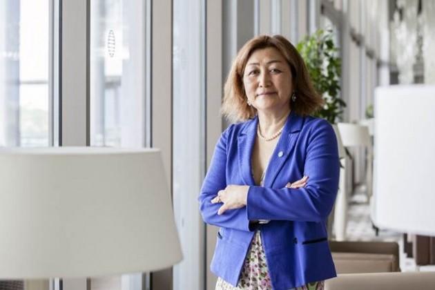 ВФАО новый заместитель регионального представителя поЕвропе иЦА