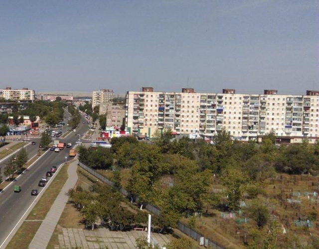 Из-за угрозы взрыва вРудном эвакуированы жильцы многоэтажки
