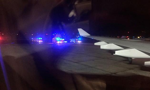 Самолет Меркель совершил вынужденную посадку вКельне напути насаммит G20