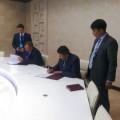Казахстан и Украина договорились о сотрудничестве в авиационной сфере