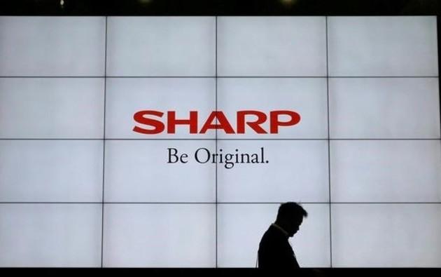 Sharp прекратит выпуск крупной бытовой техники вЯпонии