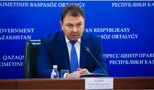 Юрий Ильин: Паводковая ситуация стабилизировалась