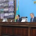 Кайрат Кожамжаров потребовал отпрокуроров усилить работу