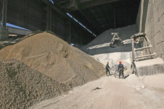 АЗК судится с цементными компаниями РК