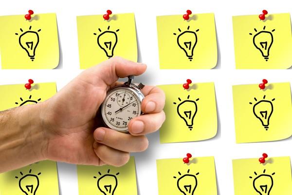 Топ-10 перспективных стартапов 2012 года в России