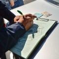 Уменьшить размеры штрафов занарушения ПДД планируют вКазахстане