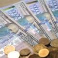 Нацвалюта укрепилась до 378 тенге за доллар