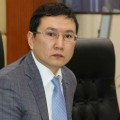 Назначен заместитель председателя холдинга Байтерек