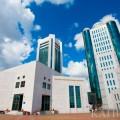 Казахстанский парламент возвращается в прямой эфир