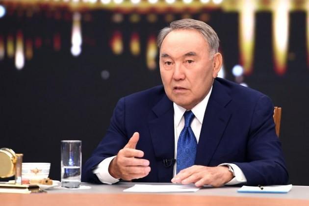 Глава РК: Мы будем продолжать интеграцию с Китаем