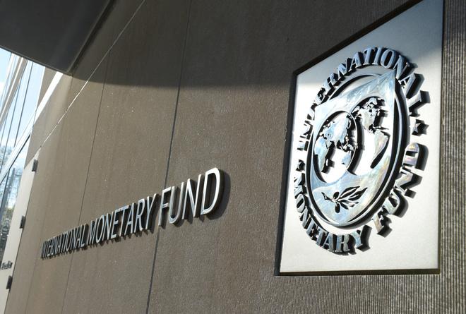 МВФ предсказывает рост мировой экономики на3,4% в нынешнем году