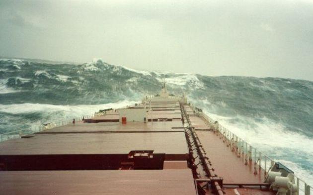 В 2014 году морские перевозки зерна подорожают