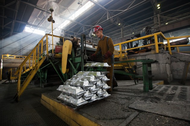 Алюминиевый завод построят в Алматинской области
