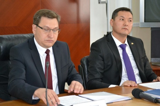 С начала года в Актау к ответственности привлечены два банка