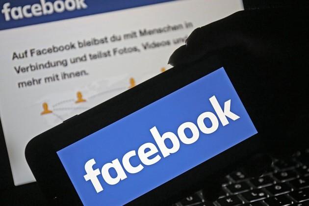 Ежемесячная аудитория Facebook превысила 2млрд человек