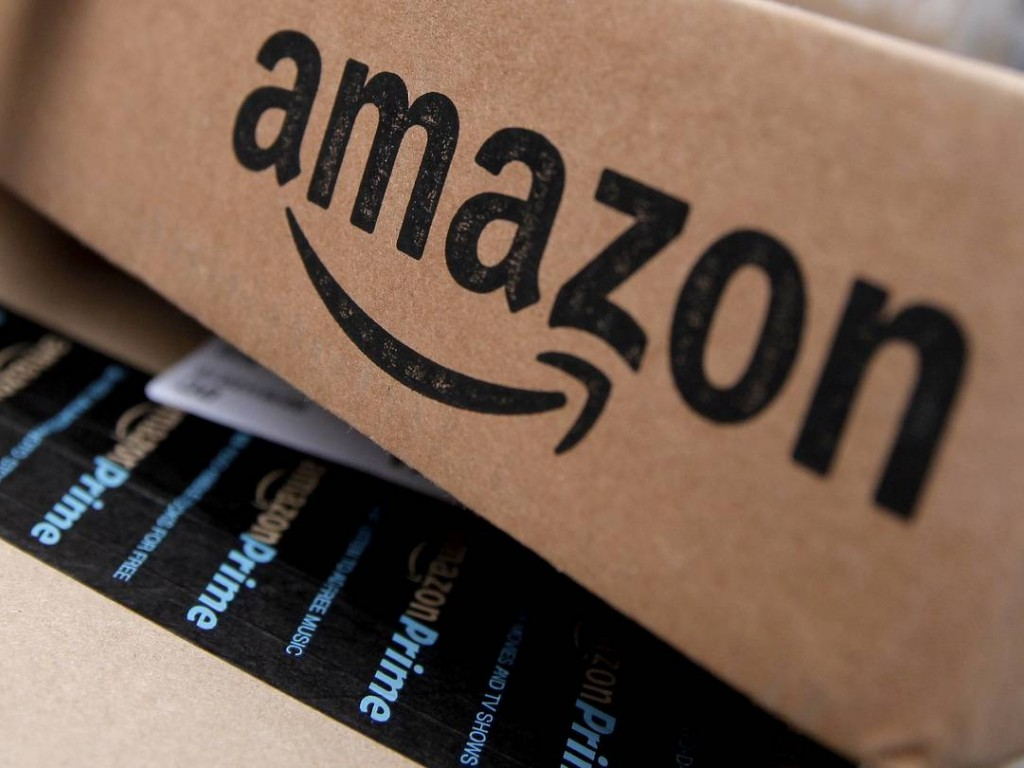 Глава Amazon продал акции компании почти на $1 млрд
