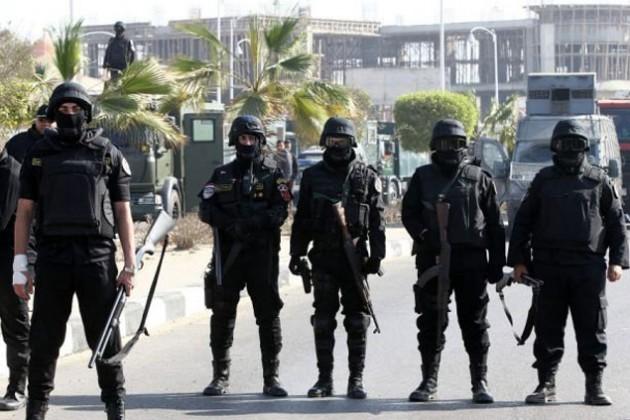 В Египте взорвались две бомбы