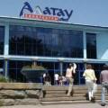 В Алматы распродают кинотеатры