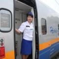 Три новых скоростных поезда запустят в Казахстане