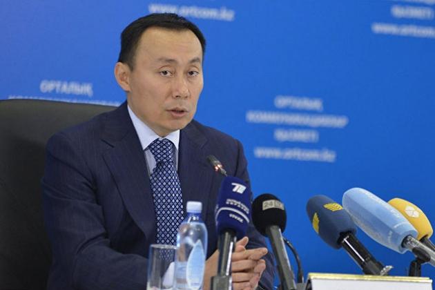 Асылжан Мамытбеков возглавил Мясной союз