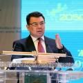 Аким Бозумбаев получает около 500 тыс. тенге в месяц