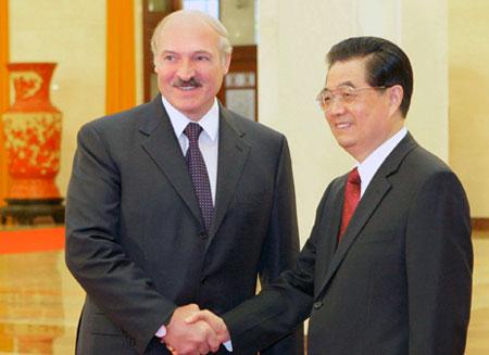 Китай вновь кредитует Белоруссию
